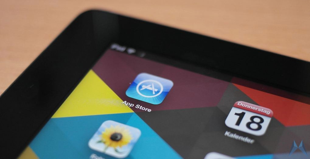 1 million app store Apple iOS