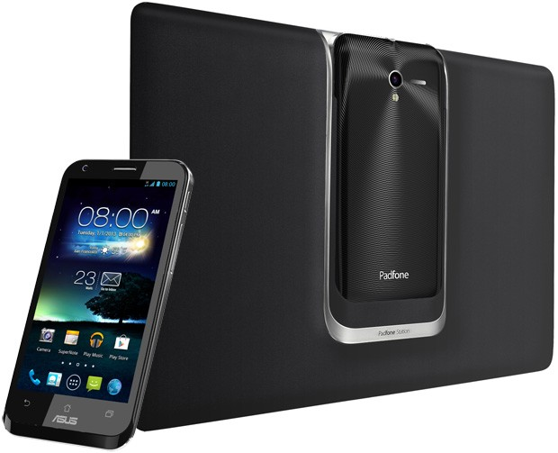 Android Asus Firmware kitkat Padfone 2 Update