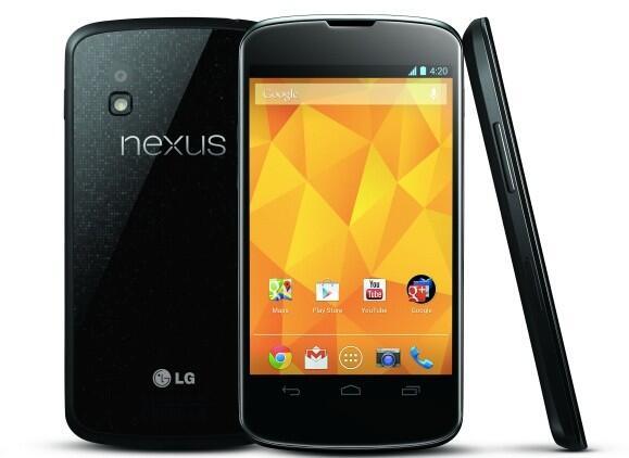 Android Devs & Geeks Google LG modding nexus nexus 4
