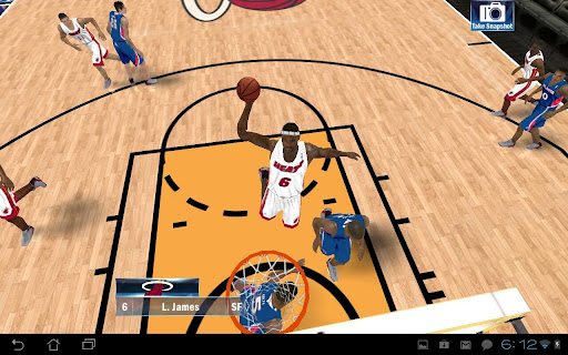 2K Games Android games iOS Spiele