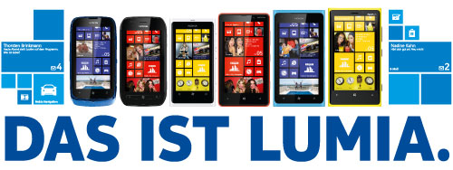 Lumia Nokia Windows Phone