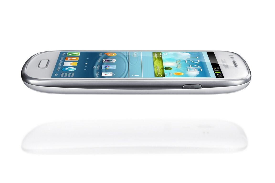 Android galaxy s3 Mini Samsung