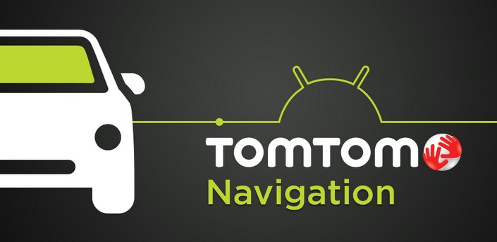 Android karten Maps navi navigation play TomTom