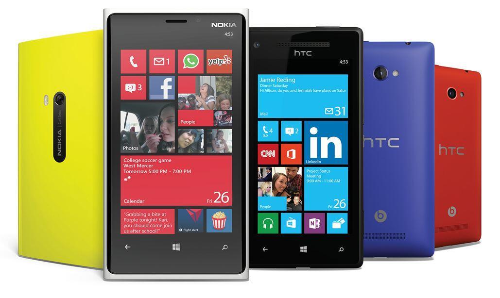 design Konzept Metro microsoft Modern UI Video Windows Phone