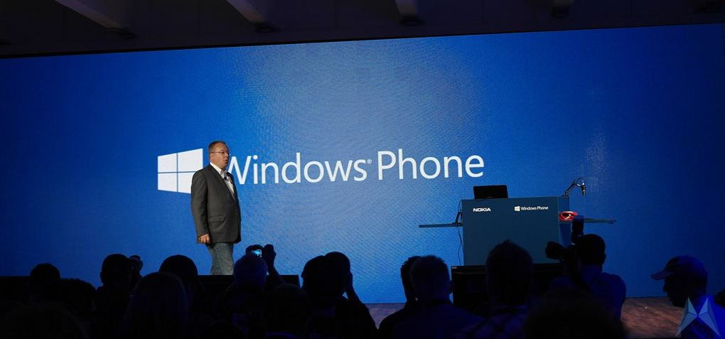 2013 microsoft Update Windows Phone
