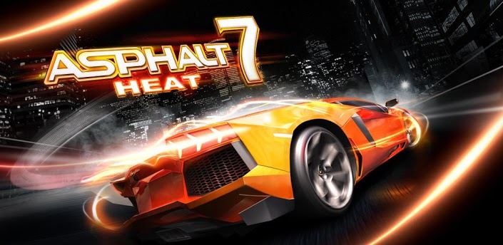 Apple Game gameloft iOS iPad iphone