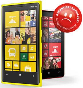 Lumia Nokia Vodafone Windows Phone