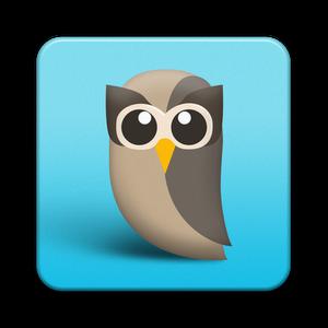 Android app Apple facebook HootSuite iOS social twitter Update