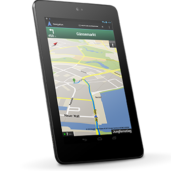 Android Google media markt nexus nexus 7 saturn tablet