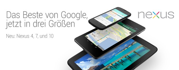 Android clip Google nexus Video