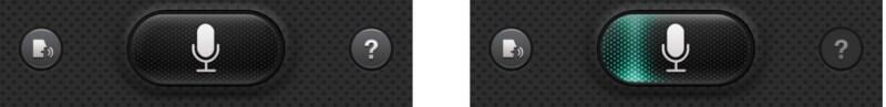 Apple icon Patent s voice Samsung siri symbol