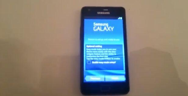 Android Firmware Leak SamMobile Samsung samsung galaxy s2 sgs2