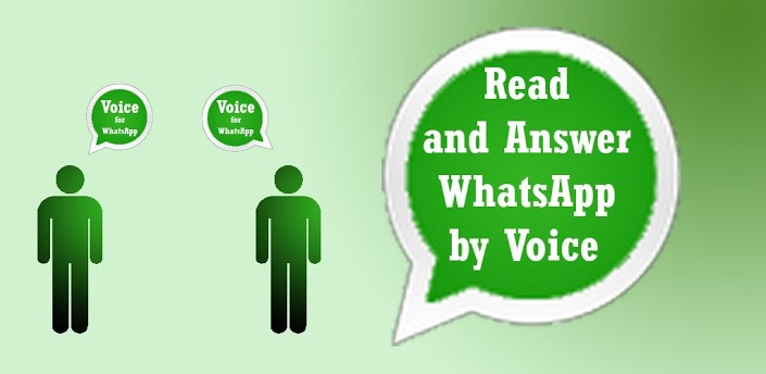 Android Messenger Tool voice whatsapp