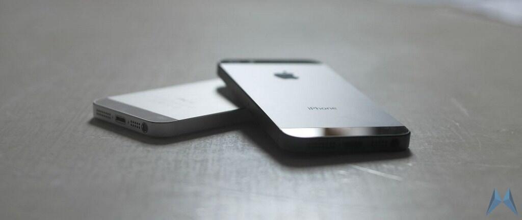Apple iOS iphone nfc