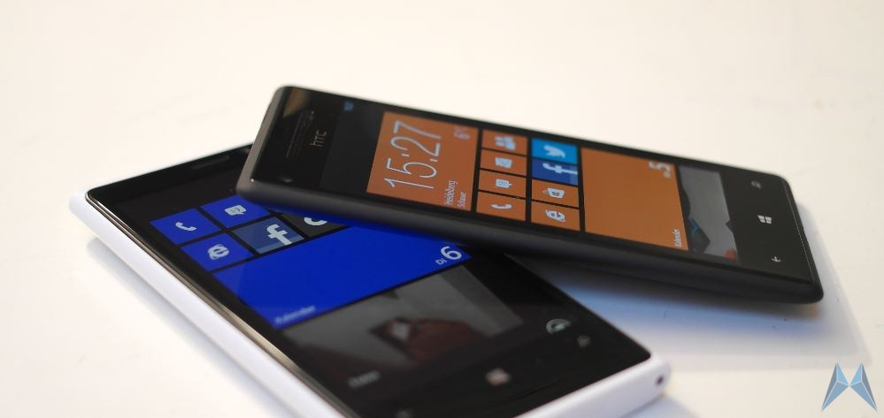 HTC Nokia Patente Patentstreit Smartphones Windows Phone