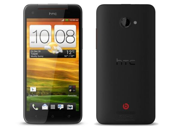 1080p Android Google HTC Smartphone