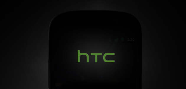 Android HTC Musik Smartphone