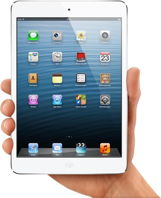 Apple deal iOS iPad iPad Mini Mini