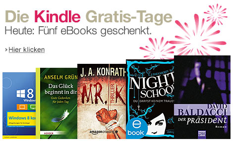 amazon Apps deal ebook iOS kindle Kostenlos Windows Phone