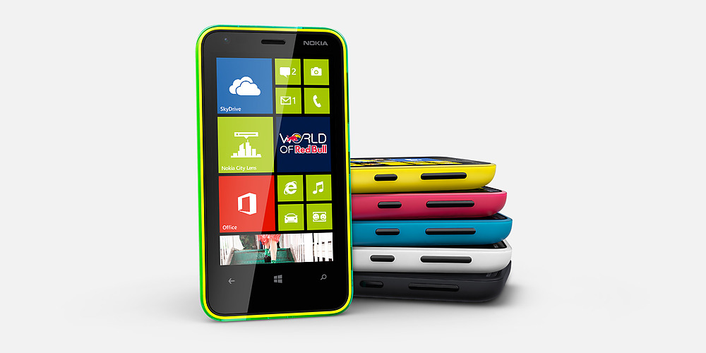620 Lumia Nokia Windows Phone