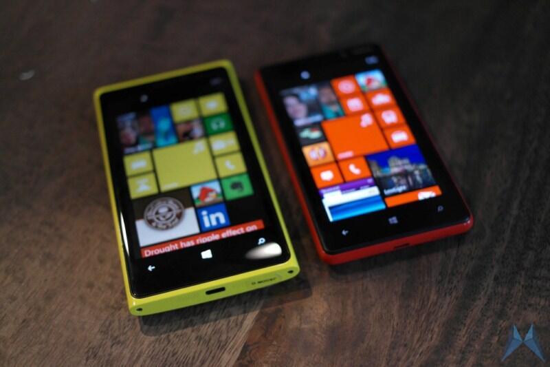 Lumia microsoft Nokia Update Windows Phone
