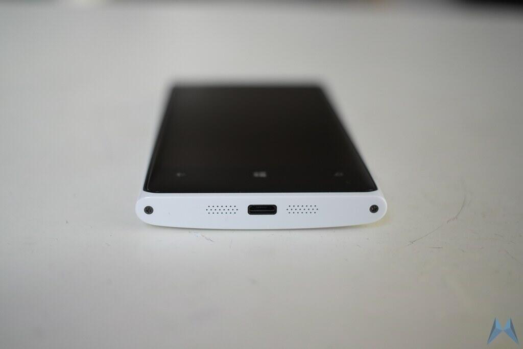 Nokia Lumia 920: Neue Welle des Amber-Updates gestartet