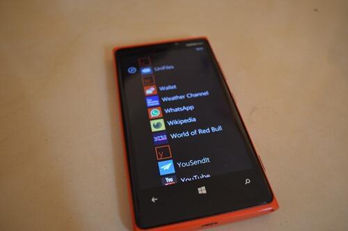 app instant messaging Messaging microsoft whatsapp Windows Phone windows phone 8 wp8