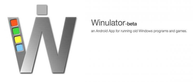 Android Emulator Windows