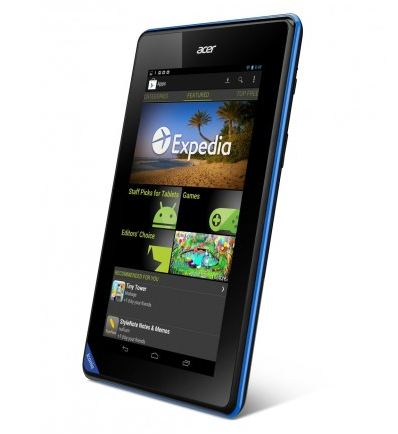 Acer Android deal tablet