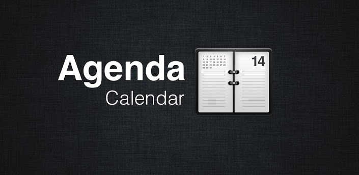 Agenda Calendar Android app Google Kalender