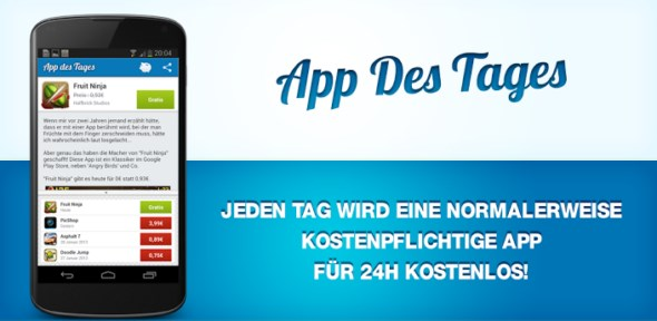 Android app deal