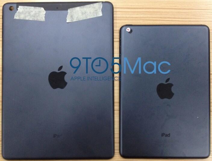 Apple iPad Leak