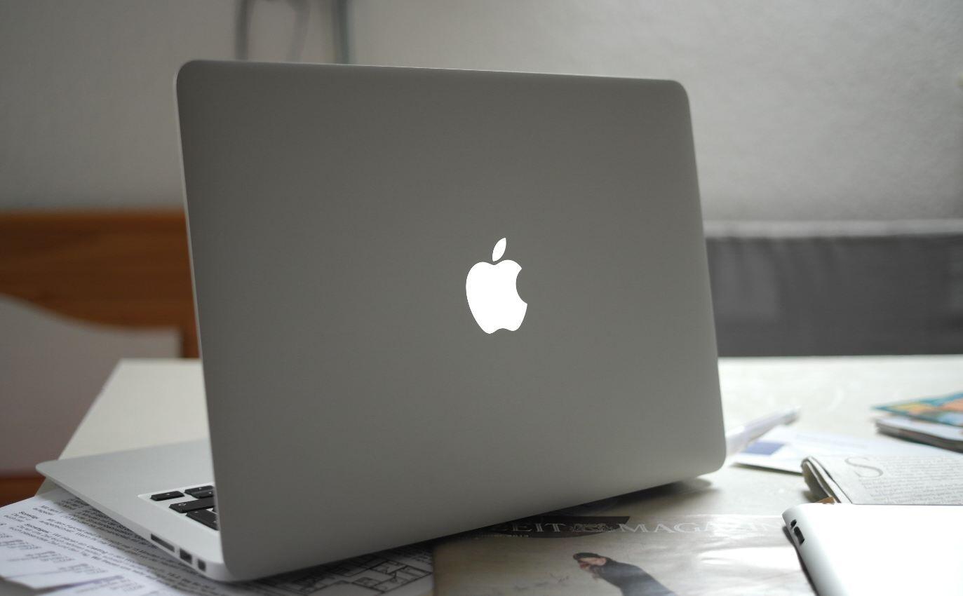 air Apple macbook retina