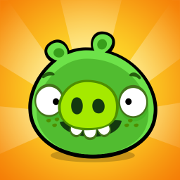 Android Angry Birds bad piggies iOS rovio