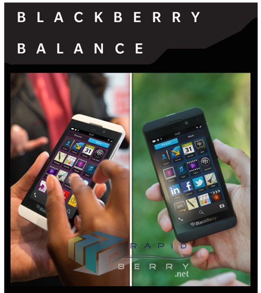 blackberry 10 BlackBerry-Apps L-Serie Leak rim z10