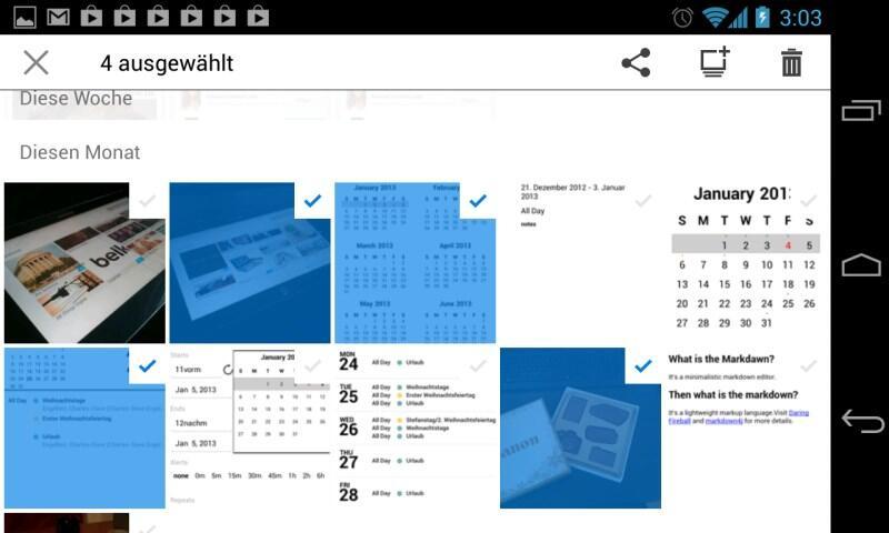 dropbox f r android bekommt update fotos noch einfacher verwalten und teilen. Black Bedroom Furniture Sets. Home Design Ideas