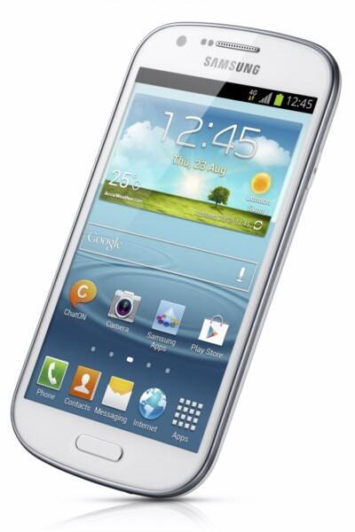 Android Galaxy Express Samsung