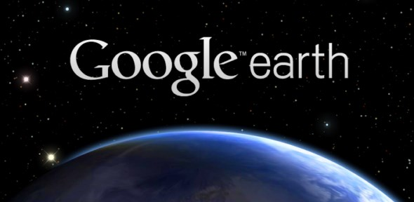 Android earth Google iOS