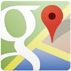 Apple Google iOS Maps Update