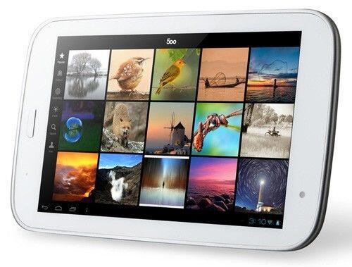 Android Exynos Exynos 4412 Google Hyundai tablet