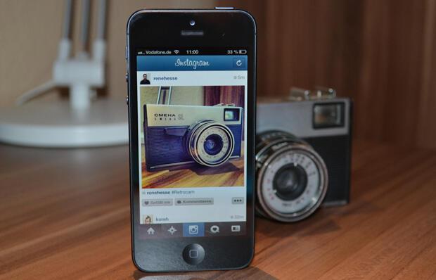 Gerücht instagram instant messenger Messenger social