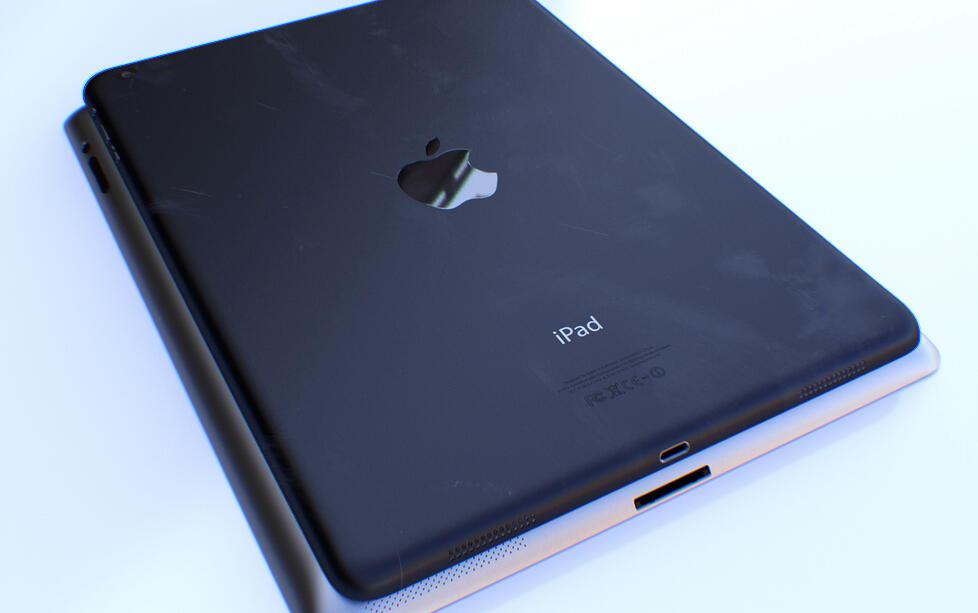 Apple iOS iPad iphone