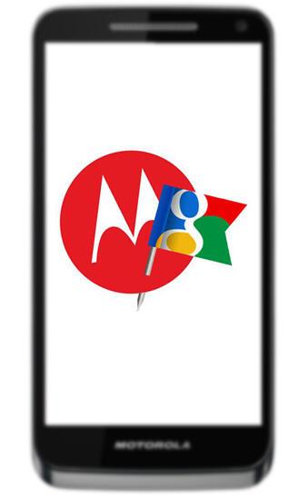 Android Google Leak moto Motorola
