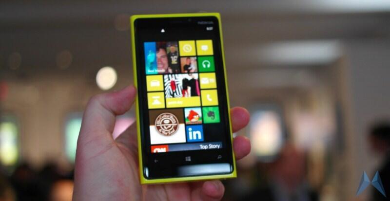 Lumia Nokia Update Windows Phone