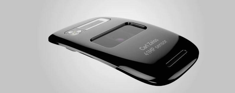 Lumia Nokia pureview