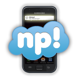 Android Benachrichtigungsleiste notification Notifier