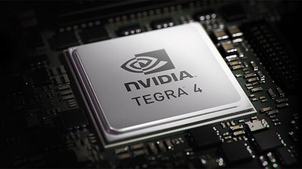 Android CES 2013 chipsatz cpu nvidia prozessor tegra 4