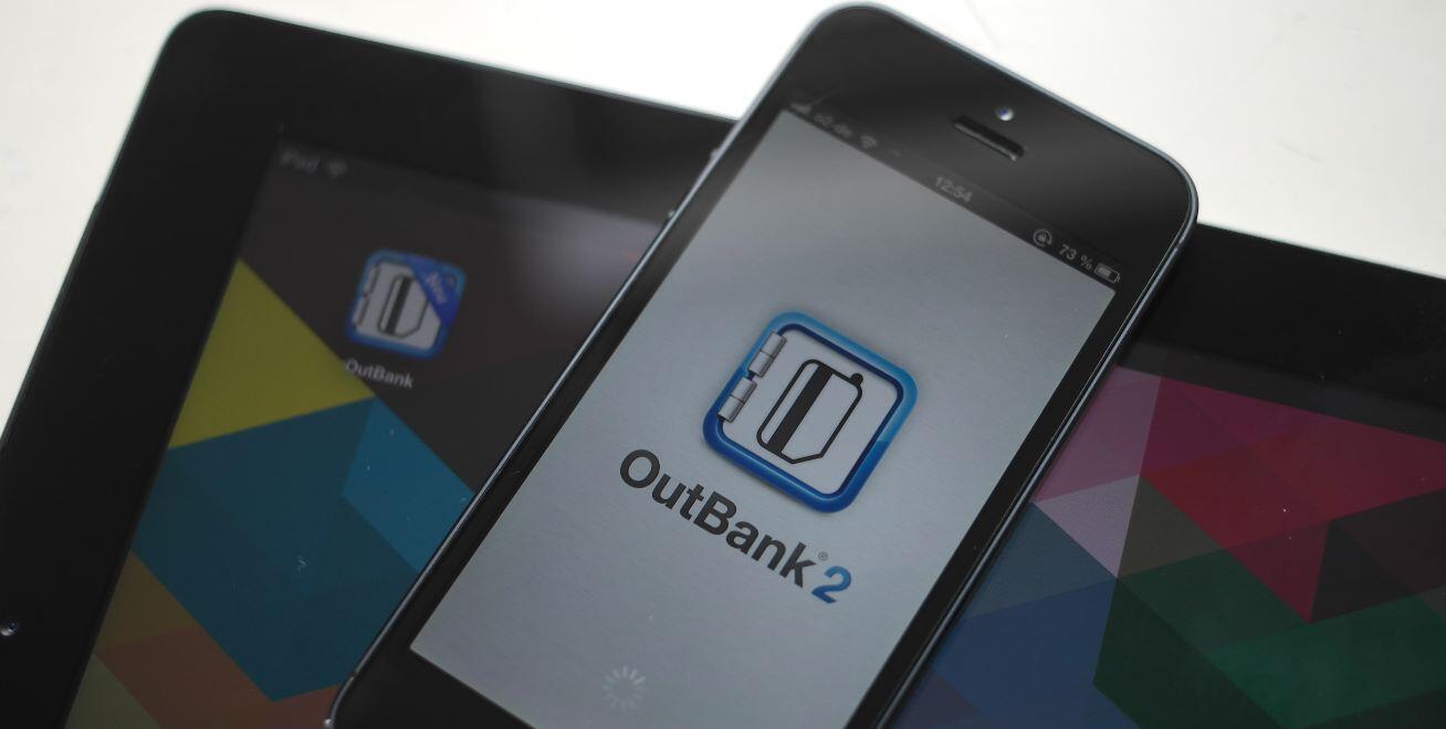 iOS iPad iphone outbank
