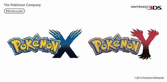 3DS Nintendo pokemon x und y
