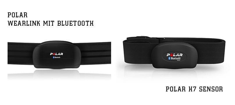 Android Bluetooth polar